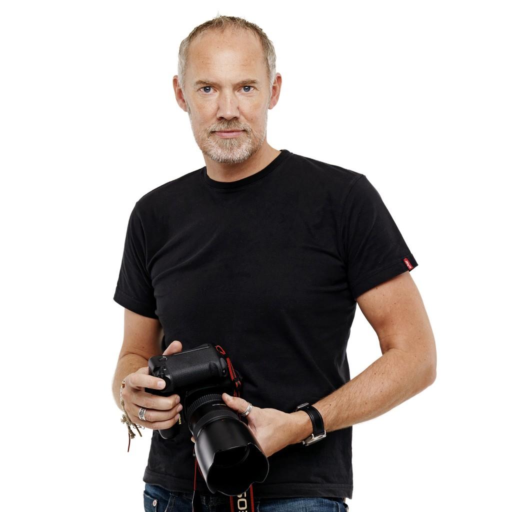 Bilde av Øyvind Andersen