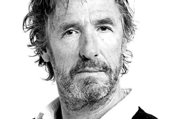 Skuespiller Bjørn Skagestad spiller rollen som Erling Stordahl i