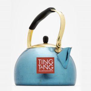 Bilde av bokomslag Ting & Tang