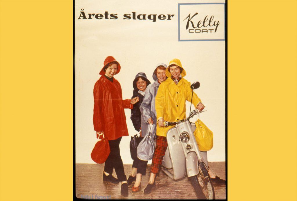 Kelly Coat. Helly Hansen-samlingen