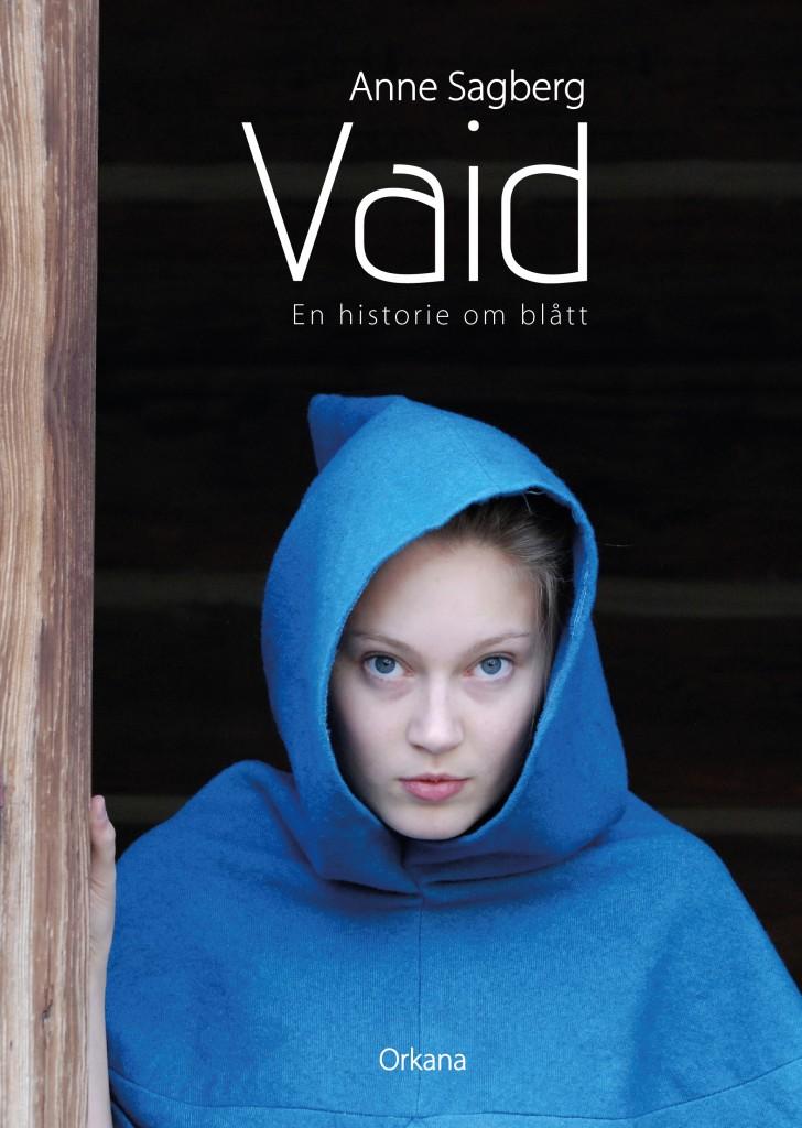 Foredrag ved forfatteren av Vaid - Anne Sagberg