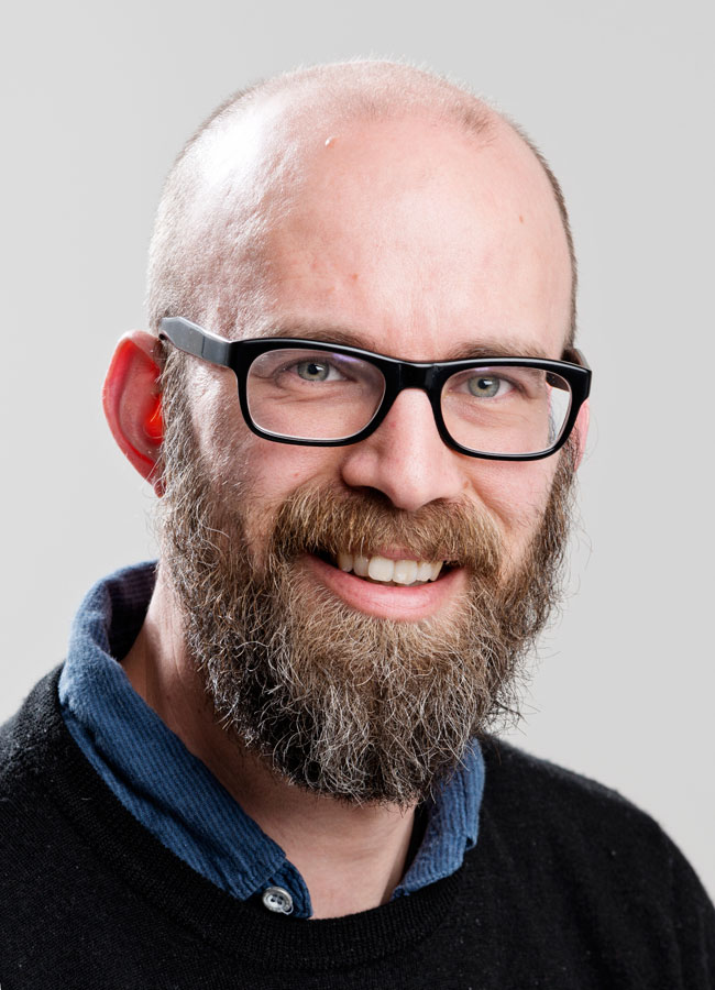 Morten Aabø