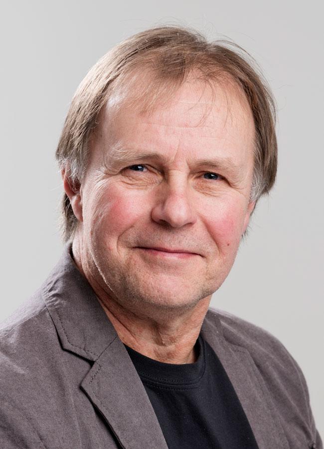 Bilde av Steinar Helgesen