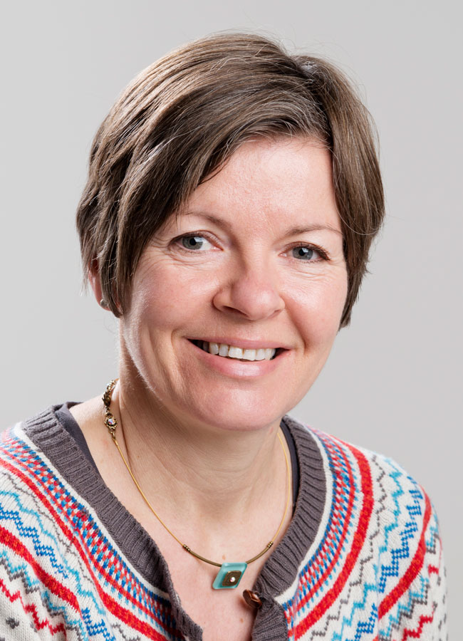 Bilde av Vibeke Nielsen